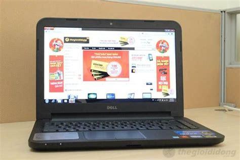 Dell Inspiron 14 N3421 dell inspiron 3421 i5 3317u r4gb card rời 14inch thegioidiong
