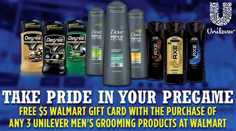 How To Get A Free 500 Walmart Gift Card - 500 walmart gift card giveaway take pride in your pregame