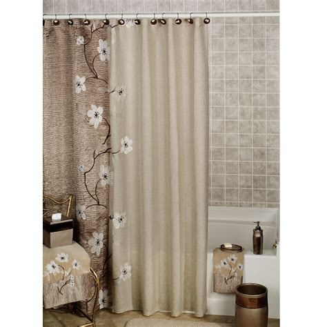 shower curtain ensembles fascinating 25 beautiful bathroom ensembles decorating