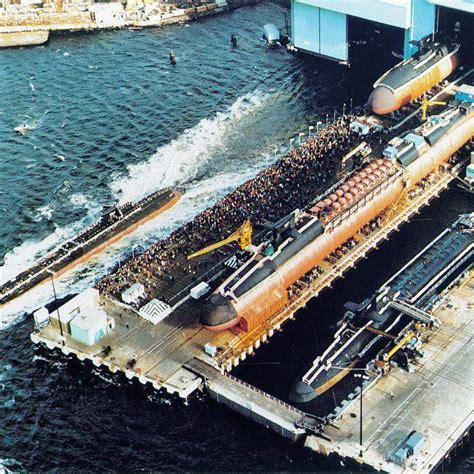 general dynamics electric boat coded notes sous marin nucl 233 aire wikip 233 dia