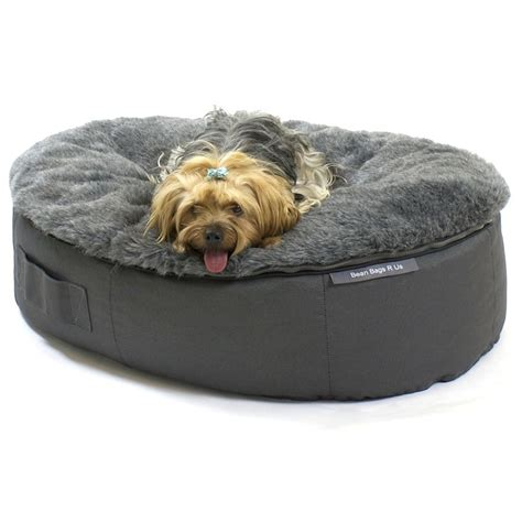 dog bean bag bed the ultimate dog bed bean bags r us
