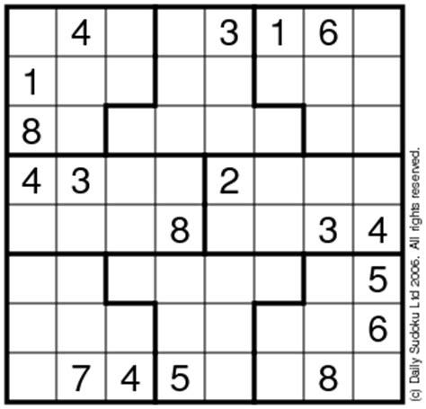 printable sudoku fiendish the daily sudoku