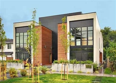 residential home design pictures orcas home residential project in seattle by pb elemental