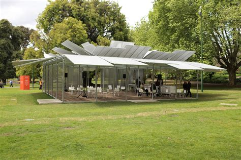 Pavillon Shop by Mpavilion Melbourne Hosts An Everyday Coffee Pop Up