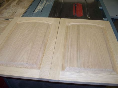 arched cabinet doors building raised panel arched cabinet doors by