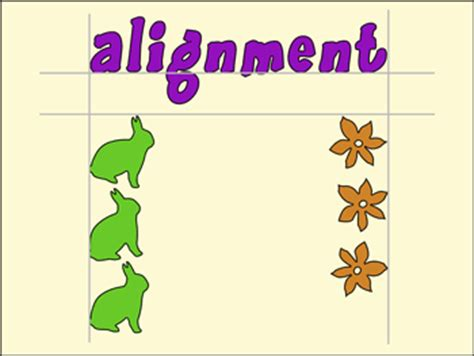 design elements alignment elements and principles of design design principles