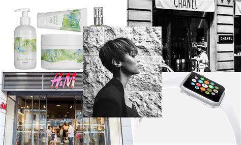 Chanel till Stockholm, H&M:s klädinsamlingsdag, Lindex ... Chanel Stockholm
