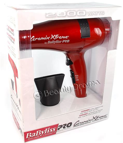Babyliss Hair Dryer Concentrator Nozzle babyliss pro ceramix xtreme ceramic professional 2000