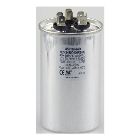 ac capacitors home depot carrier ac capacitor home depot 28 images install dual run capacitor 28 images electric