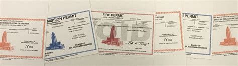 City Of Los Angeles Office Of Finance by Alarm Permits General Information Los Angeles Office Of