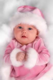 Baby girl santa will make an adorable outfit