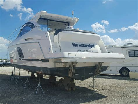 boat auctions miami fl auto auction ended on vin beydf104k617 2017 bene boat in