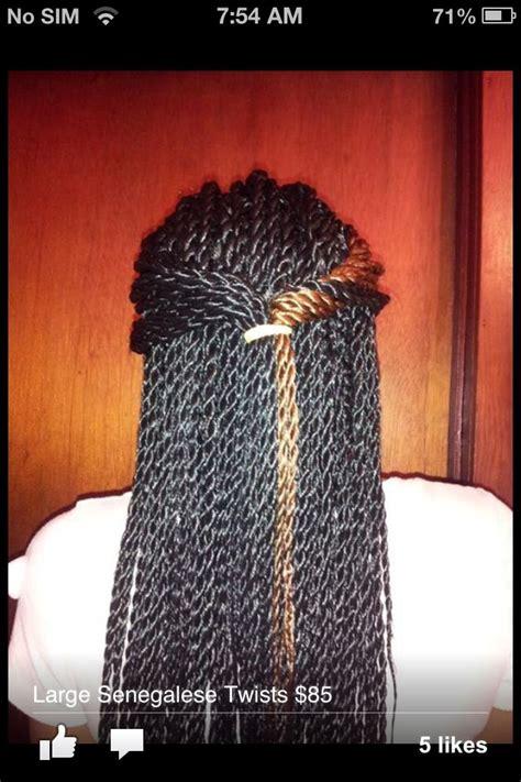 senegalese twists in baton rouge la 7 best images about braids twists in baton rouge on