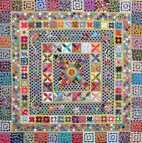 quilt pattern website midnight at the oasis by jen kingwell starter kit