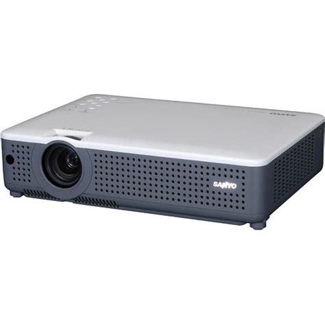 Projector Xga sanyo plc xu78 xga projector plc xu78 b h photo