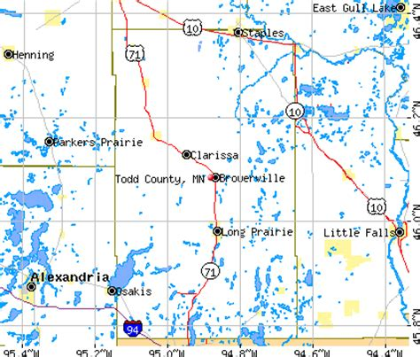 Todd County Property Records Todd County Minnesota Detailed Profile Houses Real Estate Cost Of Living Wages