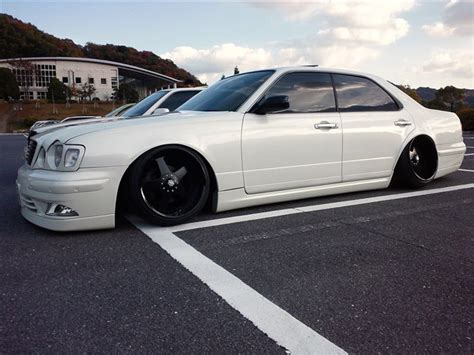 nissan gloria vip theme tuesdays nissan gloria cedric cima stance is
