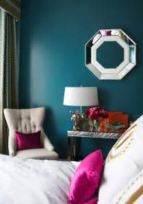peacock blue paint colors contemporary bedroom benjamin sea green adore magazine
