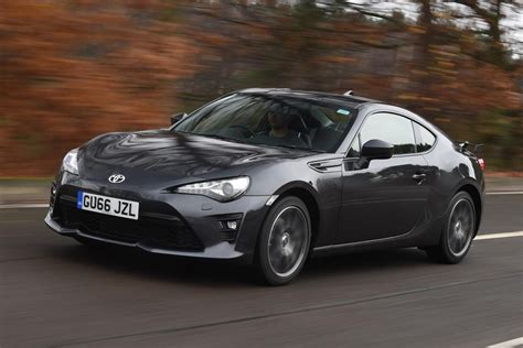 best car toyota gt86 2 0 boxer automatic best cars for 163 400