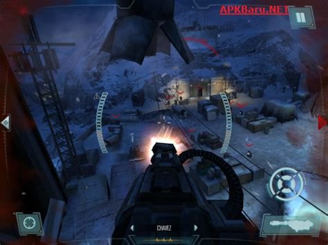 call of duty apk data call of duty strike team v1 0 40 mod apk data for android oprek hape android