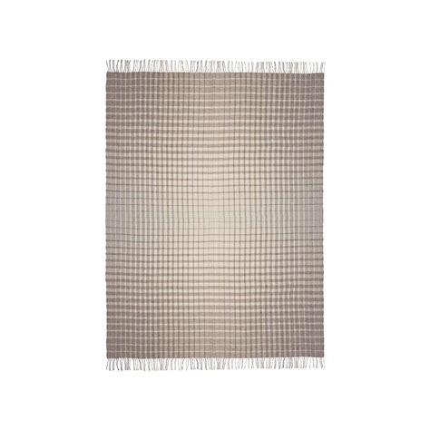 manta sofa manta de sof 225 de cuadros degradados ideal para tu sof 225