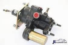 Bosch Hydromax Brake System Hydroboost Brakes Ebay
