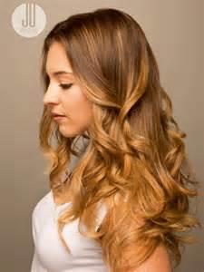 Unsere Top 15 Balayage Frisuren Friseur Com