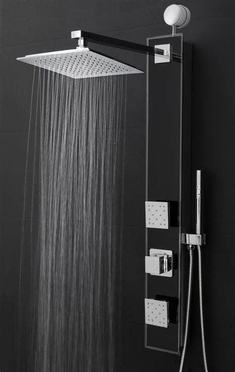 bathroom shower panels india top 25 best shower heads ideas on pinterest steam