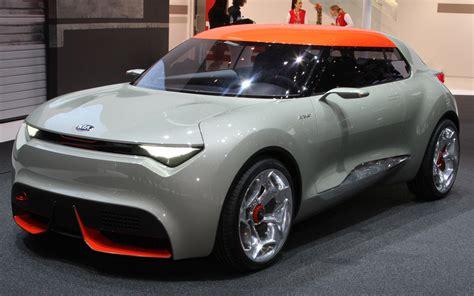 kia cars suvs crossovers minivans future vehicles autos post