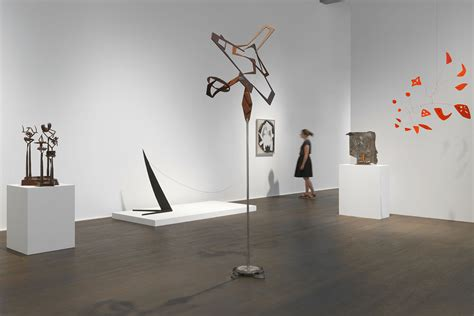 calder david smith books calder and david smith at hauser wirth zurich