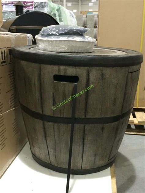propane pit table costco pit table propane costco home design inspirations
