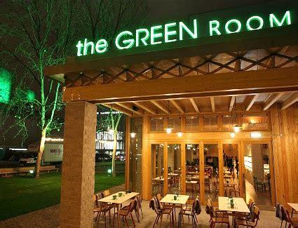 green room hotels   green room london