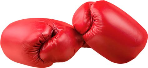 canva transparent background a pair of boxing gloves isolated on transparent background