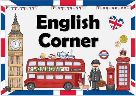 Plakat Englisch by Ideenreise Englischplakat Varianten