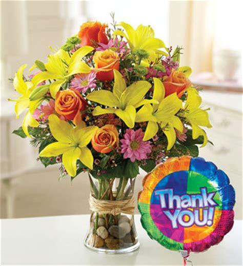 fields of europe thank you flower shop florist in