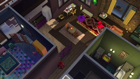 Home Design Games Like The Sims   House Design Games Like