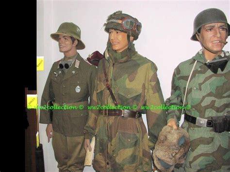 ww2 british officer airborne denison smock wwii paratrooper ww2 uniforms mannequins by ww2collection on deviantart