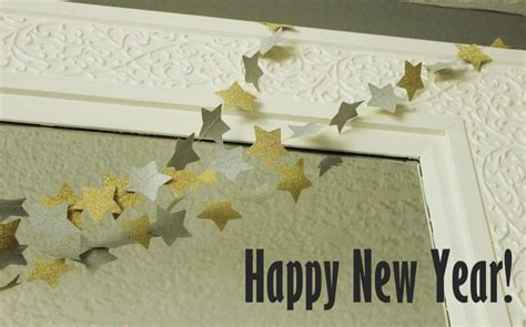 new year 2016 decorations diy diy new year s decorations glitter shimmer and shine