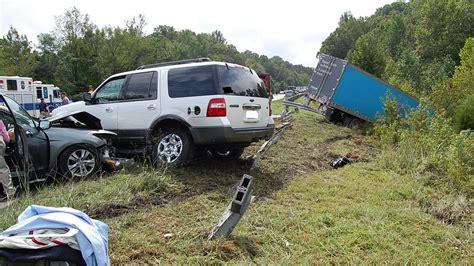 injured  multiple crashes     virginia nbc washington