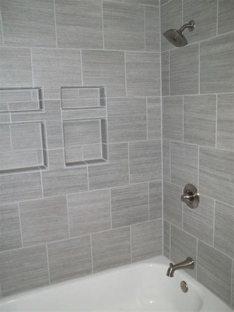 Bathtub Surround Tile Designs Gray Bathroom Tile Home Depot Bathroom Tile Bathroom Tile