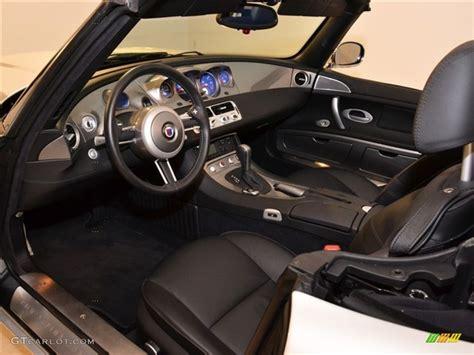 Bmw Z8 Interior by Black Interior 2003 Bmw Z8 Alpina Roadster Photo 56393424 Gtcarlot