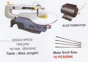 Mata Bor Pipa Kayu 7 16a mesin scroll saw 16 products of mesin potong