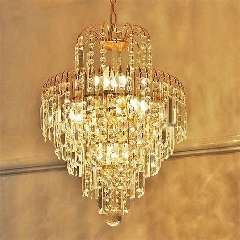 fixtures exles room ornament luxury royal golden glass k9 chandeliers golden chandelier