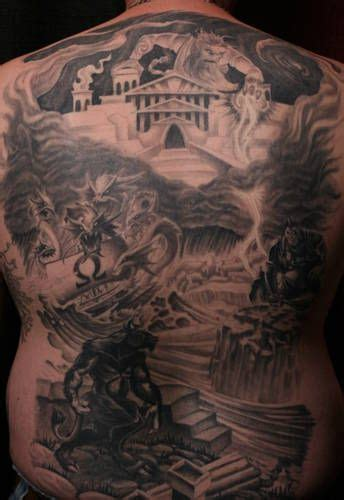 hell city tattoo hell city 2009 columbus gallery