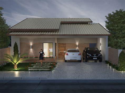 modelos de casas de co peque as modelos de fachadas de casas fachada de casa pequena