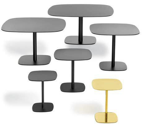 tavolo bar alto scopri tavolo bar alto nobis h 110 cm 60x60 cm nero di