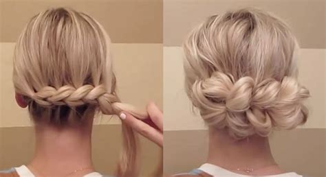 quick and easy romantic hairstyles 3407 best images about cute hairstyles and tutorials on
