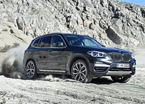 Bmw X3 Length 2019 Bmw X3 Rumors News Specs And Redesign Honda