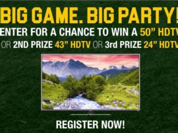 The View Purse Sweepstakes - television sweepstakes win an hdtv