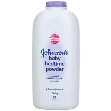 Bedak Johnson 10 pilihan merk bedak bayi yang bagus dan berkualitas